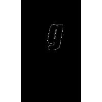 Glyph 516