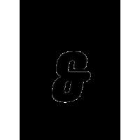 Glyph 795