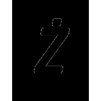 Glyph 129