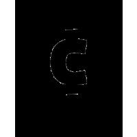 Glyph 566