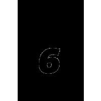 Glyph 762