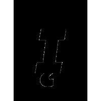 Glyph 99