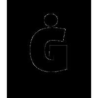 Glyph 80