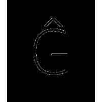 Glyph 78