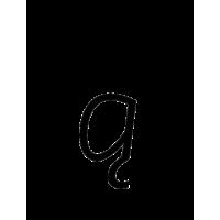 Glyph 214