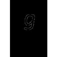 Glyph 500