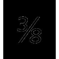 Glyph 770