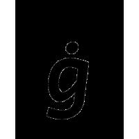 Glyph 236