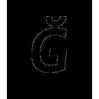 Glyph 77