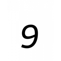Glyph 592