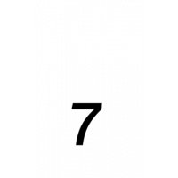 Glyph 736