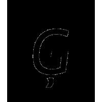 Glyph 79