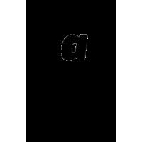 Glyph 640