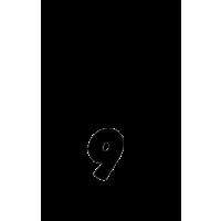 Glyph 645