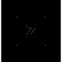 Glyph 222