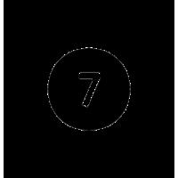 Glyph 811