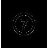 Glyph 821