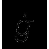 Glyph 180
