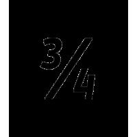Glyph 759