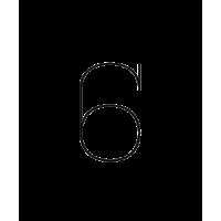 Glyph 314