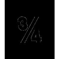 Glyph 512