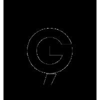 Glyph 87