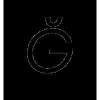 Glyph 85