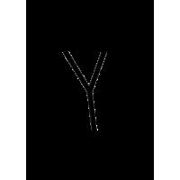Glyph 36