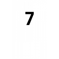 Glyph 734