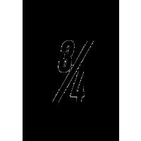 Glyph 441