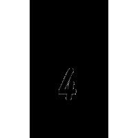 Glyph 778