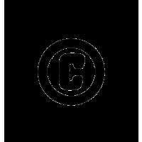 Glyph 316