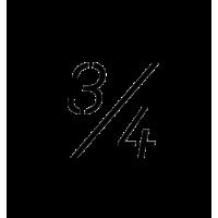 Glyph 399