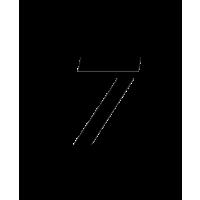 Glyph 302