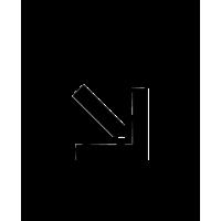 Glyph 442