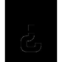 Glyph 336