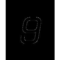 Glyph 280