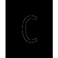 Glyph 7