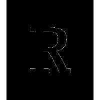 Glyph 22