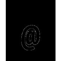 Glyph 358