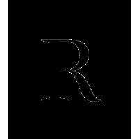 Glyph 23