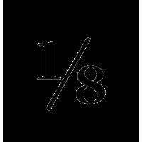 Glyph 715