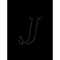 Glyph 14