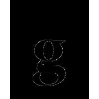 Glyph 138