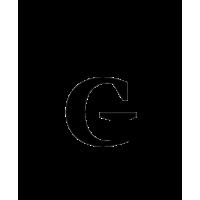 Glyph 269