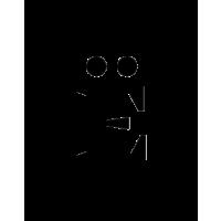 Glyph 318