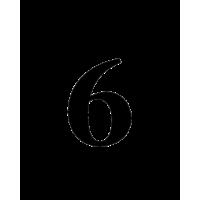 Glyph 493
