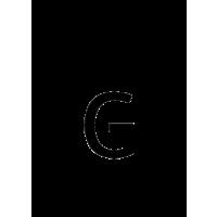 Glyph 351