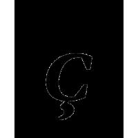 Glyph 309