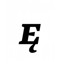Glyph 322